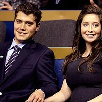 Fiút szült Sarah Palin tinédzser korú lánya