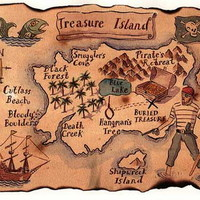 Rejtelmes szigetek