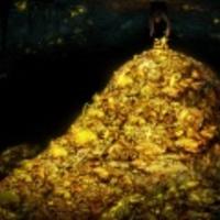 Hatalmas értékű elsüllyedt aranykincset hoztak a felszínre