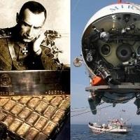 MIR-tengeralattjárók kutatnak a cári arany után