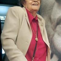 Meghalt a legnépszerűbb spanyol nő