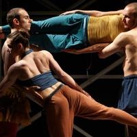 A Közép-Európa Táncszínház produkciója a temesvári színházban