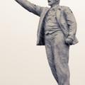 Jelentették, hogy eltűnt Lenin