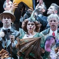 Külföldön díjazták az Operettet