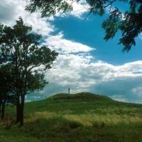 Ötven település épít kunhalmot Ópusztaszeren