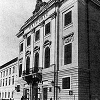 220 éves az első magyar kőszínház