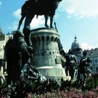 Kiírták a pályázatot a kolozsvári Mátyás-szobor felújítására