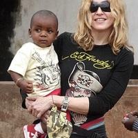 Madonna nem adja fel