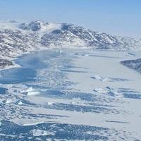 Óriási víztározó rejtőzik Grönland jege alatt