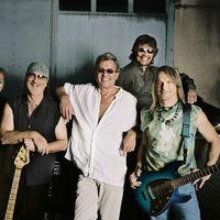 Jön a Deep Purple