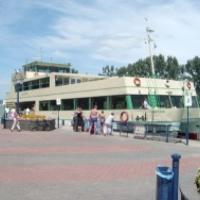 Balatonföldvár, a kultúra kikötője