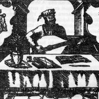 Dörmögő Dömötör atyja Bakfark Bálintról