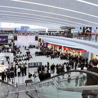 Repülőmúzeum lesz a Liszt Ferenc Repülőtéren