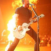 Elhallgat a Metallica