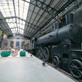 Eiffel mozdonyai, Bartók táncosai, mestermunkák és szalonépítészet