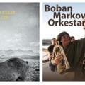 Lajkó Félix és Boban Markovic a toplisták élén