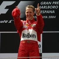 Michael Schumacher láthatatlan képeket vásárolt