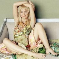 50 éves Sharon Stone