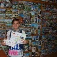 Guinness-rekorder lett a marosvásárhelyi kislány