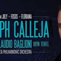 Csodagyerekek a máltai koncerten