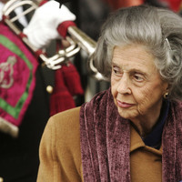 Elhunyt a belgák volt királynéja