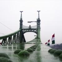 Díjak a magyar szabadságért