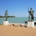 Újfajta populáció veszi át a Balatont