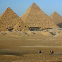 Megoldódhat a titokzatos piramis rejtélye