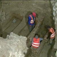 Középkori templom romjaira bukkantak Nagyváradon