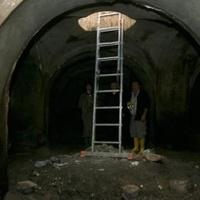 Véletlen felfedezés: ciszternarendszer a Budai Vár alatt