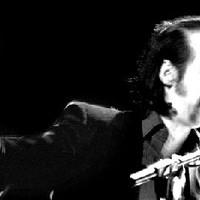 Kedvenc szeretőm, Nick Cave