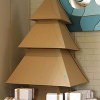 Csináld magad: karácsonyfa