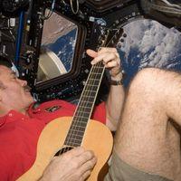Rendkívüli hangok érkeznek az űrből