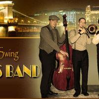 Külföldön tarol a magyar jazz-zenekar