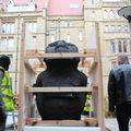 Gigantikus kincset adtak kölcsön a londoniak