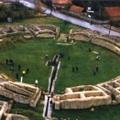 Gazdag római város nyomaira bukkantak Erdélyben