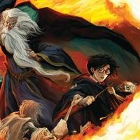 Új külsővel térnek vissza a Harry Potter-könyvek