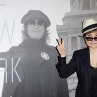 Guinness-rekord állításra készül Yoko Ono