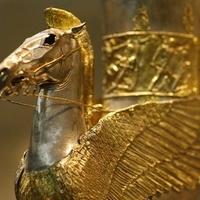Szkíta aranykincsek a Nemzeti Múzeumban