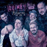 Ajjajjaj: hamarosan itt az új Quimby-maxilemez!