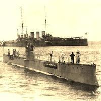 Cári tengeralattjárót találtak