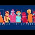Megható videóban buzdít a kitartásra 320 magyar énekes