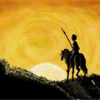 Don Quijote létezett?
