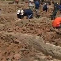 Rejtett falvat találtak a fővárostól 67 km-re
