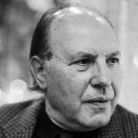 Meghatottan vette át olasz díját Kertész Imre