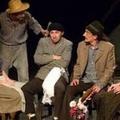 Színházi Világnap a Tamási Áron Színházban