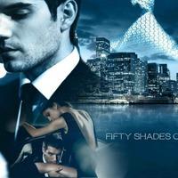 Filmvászonra adaptálják az erotikus bestsellert