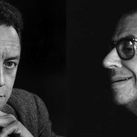 Albert Camus kiadatlan levelére bukkatnak