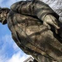 Nem kell senkinek a rimaszombati Lenin szobor