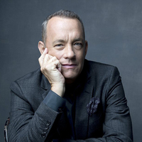 Százaknak mesélt Tom Hanks Budapesten